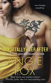 Immortally Ever After (Monster M*A*S*H, Bk 3)