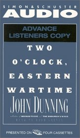 Two O'Clock Eastern Wartime (Audio Cassette) (Abridged)