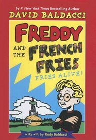 Fries Alive! (Freddy and the French Fries)