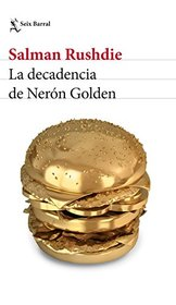 La decadencia de Ner�n Golden