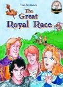 The Great Royal Race with CD Read-Along (Another Sommer-Time Story)