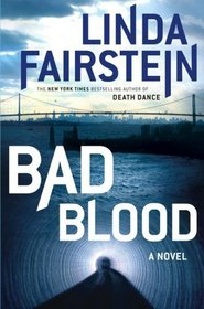 Bad Blood (Alex Cooper, Bk 9)