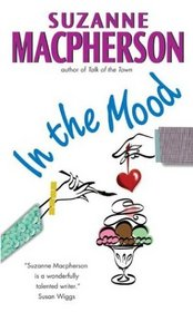 In the Mood (Avon Romance)