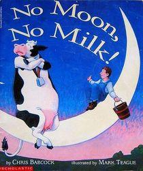 No Moon, No Milk!