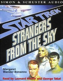 Star Trek - The Original Series: Strangers from the Sky