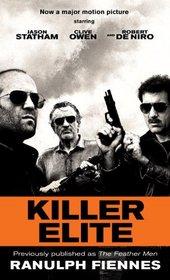 Killer Elite (aka The Feather Men)