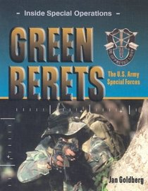 Green Berets: The U.S. Army Special Forces (Inside Special Operations)