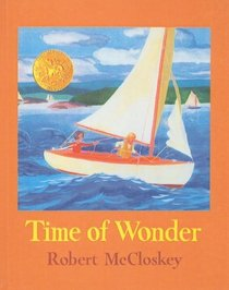 Time of Wonder (Picture Puffin Books (Pb))
