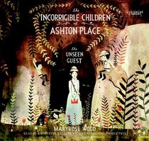 Incorrigible Bk III (Lib)(CD) (Incorrigible Children of Ashton Place)