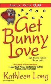 Get Bunny Love (Zebra Debut)