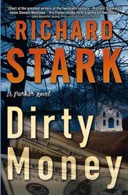 Dirty Money (Parker, Bk 24)