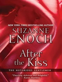 After the Kiss (Wheeler Large Print Book Series)