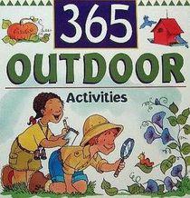 365 Outdoor Activities