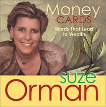 Money Cards: Words That Lead to Wealth