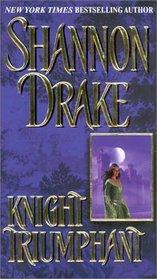 Knight Triumphant (Graham, Bk 4)