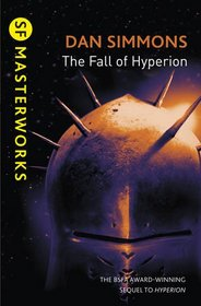 Fall of Hyperion (Sf Masterworks)