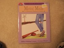 Maniac Magee ( a Literature Resource Guide)