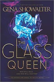 The Glass Queen (The Forest of Good and Evil)