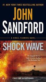 Shock Wave (Virgil Flowers, Bk 5)