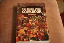 Boston Globe Cook Book