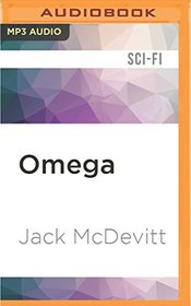 Omega: Academy Series