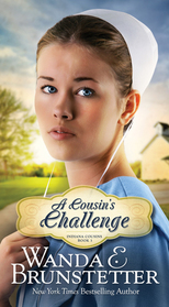 A Cousin's Challenge (Indiana Cousins, Bk 3)