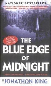 The Blue Edge of Midnight (Max Freeman, Bk 1)