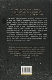 Mitologia N�rdica (Em Portuguese do Brasil)