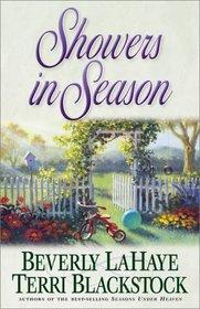 Showers in Season (Seasons, Bk 2)