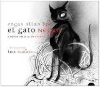 El Gato Negro / The Black Cat: Y otros relatos de terror (Del Zorro Rojo) (Spanish Edition)