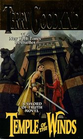 Temple of the Winds (Sword of Truth, Book 4)