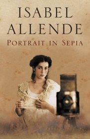 A Portrait in Sepia