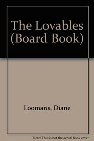 The Lovables (Board Book)