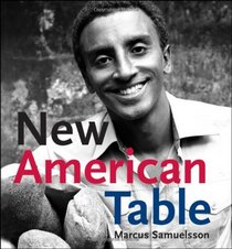 New American Table