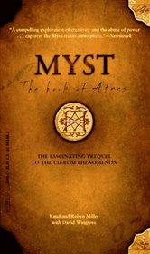 The Book of Atrus (Myst, Bk 1)