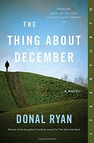 The Thing About December: A Novel