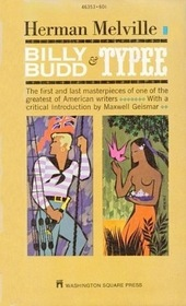 Billy Bud and Typee
