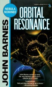 Orbital Resonance (Century Next Door, Bk 1)