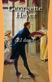El dandi (The Corinthian) (Spanish Edition)