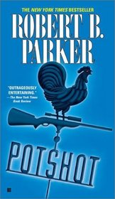 Potshot (Spenser, Bk 28)