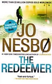 The Redeemer (Harry Hole, Bk 6)
