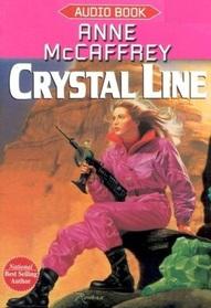 Crystal Line (Audio Cassette) (Abridged)