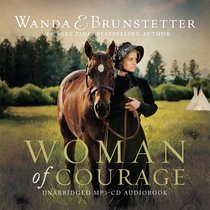 Woman of Courage MP3 CD