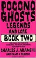 Pocono Ghosts : Book 2