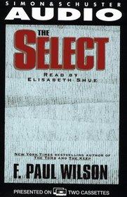 The Select (Abridged Audio Cassette)