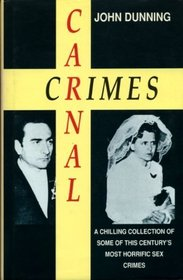 Carnal Crimes a Chilling Collection Of