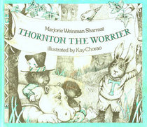 Thornton, the Worrier