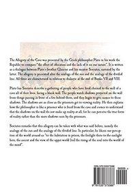 Allegory of the Cave (Plato -  Classics)