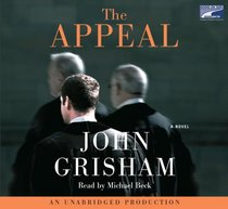The Appeal on 10 unabridged CDs