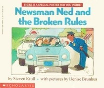 Newsman Ned and the Broken Rules